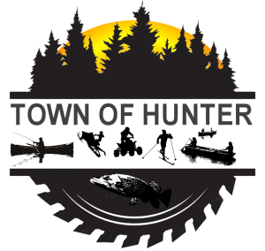 Town of Hunter